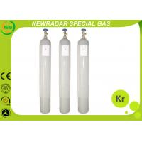 China Krypton Rare Gas CAS 7439-90-9 wholesale