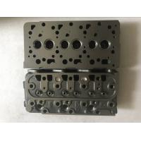 China D1305 engine cylinder head for Kubota for KUBOTA harvester excavator wholesale