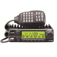 China ICOM IC-2200H VHF Mobile Radio /Vehicle Radio wholesale