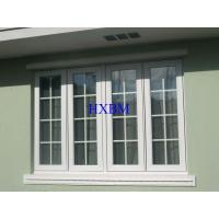 Quality European Standard UPVC Windows And Doors With Multi - Cavity Structure for sale