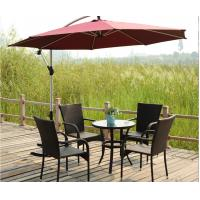 China Stackable Rattan Wicker Chair wholesale