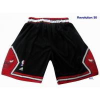 China NBA Chicago Bulls basketball Shorts wholesale