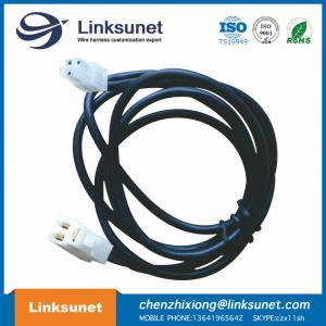 China BK Custom Wiring Harness MOLEX 3901 - 2040 Add DJ6023 Terminal Harness wholesale