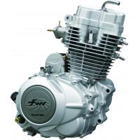 China 4 Stroke Motorcycle Replacement Engines , S125/150CC complete motorcycle engines on sale