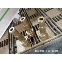 """China Mining DTH Button Bits DHD340-125mm Diameter 2 Flushing Hole 4"""" DTH Hammer wholesale"""