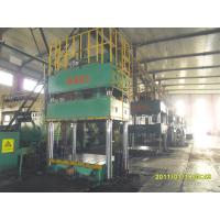 China JSLS-S four column double action hydraulic press wholesale