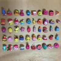 China 50PCs Shopkins Season 8 Ultra Rare Special Limited Edition Kids Toys wholesale