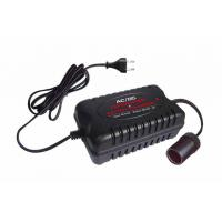 China AC 230V / 110V TO DC 12 Volt Car Power Inverters 72W , 6A wholesale