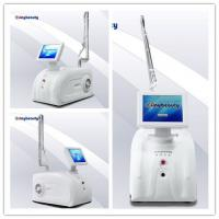China Stretch Mark Co2 Fractional Laser Machine Abs Material For Salon Clinic wholesale