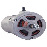China Fuel Pump Type VW Engine Parts 043903023DX Alternator 55 Amp With Internal Regulator on sale