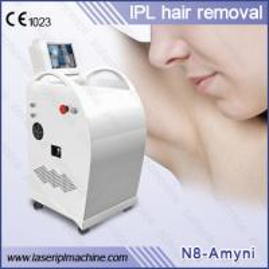 China Multifunctional IPL Beauty Machine / Hair Removal Machine For IPL Epilator wholesale