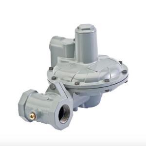 China CS400 Series Direct Operated, Spring-Loaded Voltage Regulators/Stabilizers Pressure Reducing Regulators For FISHER wholesale