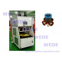 China Full automatic 4 working station stator coil winding machine for electric motor wholesale