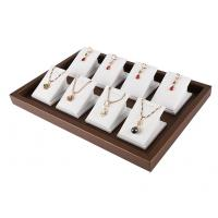 China Elegant Jewelry Trays For Drawers , 200*300*40mm Jewelry Trays And Inserts wholesale
