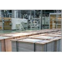 Buy cheap lenticular 3d poster materials 25 lpi 4mm thickness lenticular for uv flatbed from wholesalers
