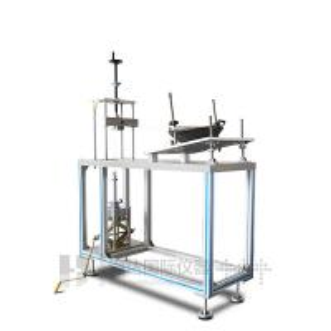 China BS EN 12983 Handle Pull Resistance Testing Machine/Pull Resistance Tester Distance of weight and hammer 300MM wholesale