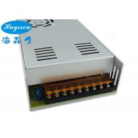 Buy cheap Single Output Switching Power Supply 300W  0-15V 20A from wholesalers