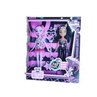 Buy cheap JC0227030 hot sell girl toy 9.5 inch high doll for kid from wholesalers