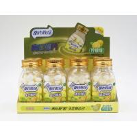 China Golden pack Lemon flavor Sugar Free Spearmint Candy 40g Vitamin C Healthy Candy For Pharmacy wholesale