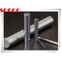China Alloy 602 CA Nickel Alloy Round Bar UNS N06025 High Purity Carburization Resistance wholesale