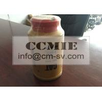 China Water Separating Fuel Filter CAT Spare Parts , Fuel Filter Water Separator  wholesale