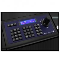 China Durable Tenveo Ptz Camera Controller With Joystick For Business Meetings on sale