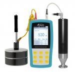 China Accuracy ±3% HV Portable Durometer , Motorized Ultrasonic & Leeb Hardness Tester wholesale