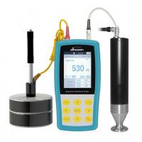 China Motorised NDT Leeb Ultrasonic Portable Hardness Tester Durometer Small Size wholesale