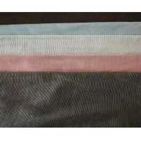 China elastic knitted silver modal blended electromagnetic shielding fabric for clothing wholesale