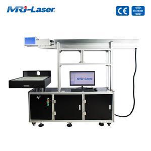 China Large Field 10600nm 100W CO2 Laser Marking Machine On Wood wholesale