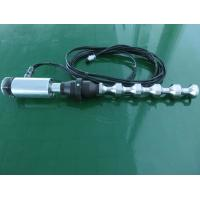 Buy cheap Biochemistry Ultrasonic Tubular Transducer High Power With Heat Resistance from wholesalers