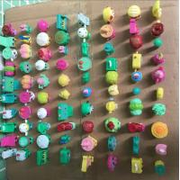 China Hot Sell Moose Rubber Toys 80PCS Best Birthday Gift Shopkins Season 5 Christmas Gift wholesale