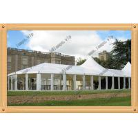 China 12m width high peak tent  party tent/marquee for outdoor event with lower price on sale
