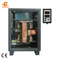 China 15V 5000A High Frequency Switching Power Supply , Hard Chrome Plating Rectifier wholesale