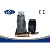 China Dycon Medium Size Driving Sistem 24V 100L Recovery Tank  Floor Scrubber Dryer Machine wholesale