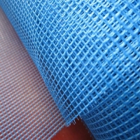 China Different colors and soft fiberglass self - adhesive mesh used for construction material on the wall wholesale