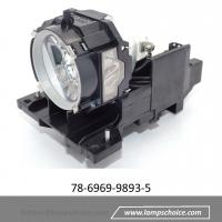 China Original 78-6969-9893-5 Projector Lamp with housing For 3M X90 Projector wholesale