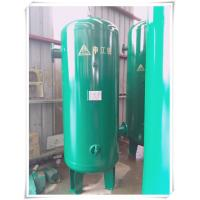 Quality Industrial Compressed Oxygen Air Storage Tanks , Liquid Oxygen Portable Tanks for sale
