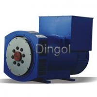 Buy cheap Premium Quality Promotional Price Brand 1500rpm/1800rpm Alternator Of Dingol from wholesalers
