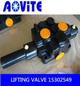 China Terex tr50 tr35 main hoist control valve - hyd 15302549 on sale