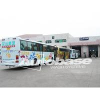 Quality Automatic Bus&Truck washer AUTOBASE for sale
