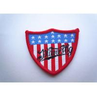 China Apparel Iron On Clothing Patches Environmental For Home Textile wholesale