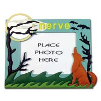 New Eco-friendly,non-toxic material Pvc. rubber, silicone products photo frame arts crafts