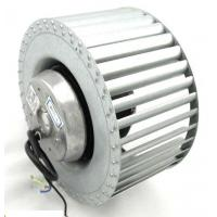 China Air Purification Forward Curved EC Centrifugal Fans Blower For Ventilating Units wholesale