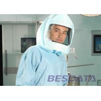 Quality OEM Accepted Medical Protective Clothing For SARS / Ebola Outbreak Protection for sale