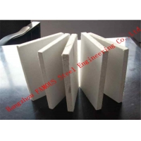 China MGO Weather Resistance EPS Structural Insulated Panel wholesale