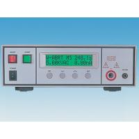 Buy cheap 0.01mA Dielectric Voltage Withstand Test Equipment , AC Withstand Voltage Tester from wholesalers