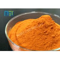 China Electronic Grade Chemicals CAS 77214-82-5 Orange To Brown Powder wholesale