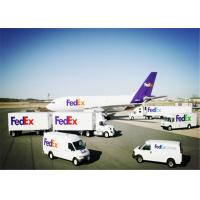 China Fedex / UPS Worldwide Express Services Logistics Freight Services wholesale