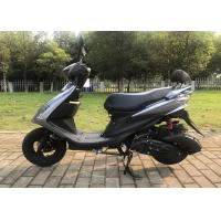 China Air Cooled Gas Motor Scooter Single Cylinder Engine 90# Fuel Feed wholesale